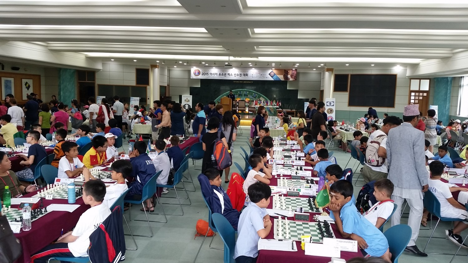 Of mongolia today tomorrow and the development bank of mongolia s - The Best Youth Chess Players Of Asia To Compete In Mongolia Asian Youth Chess Championship 2016 Will Take Place At Sports Complex Of Central Cultural Palace