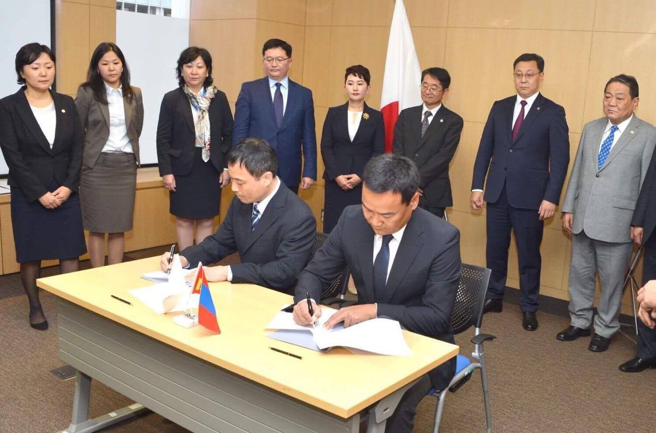 Of mongolia today tomorrow and the development bank of mongolia s - Prime Ministers Of Mongolia And Japan To Hold Official Talks In Scope Of The Official Visit Of The Prime Minister J Erdenebat To Japan Mongolia Japan Trade