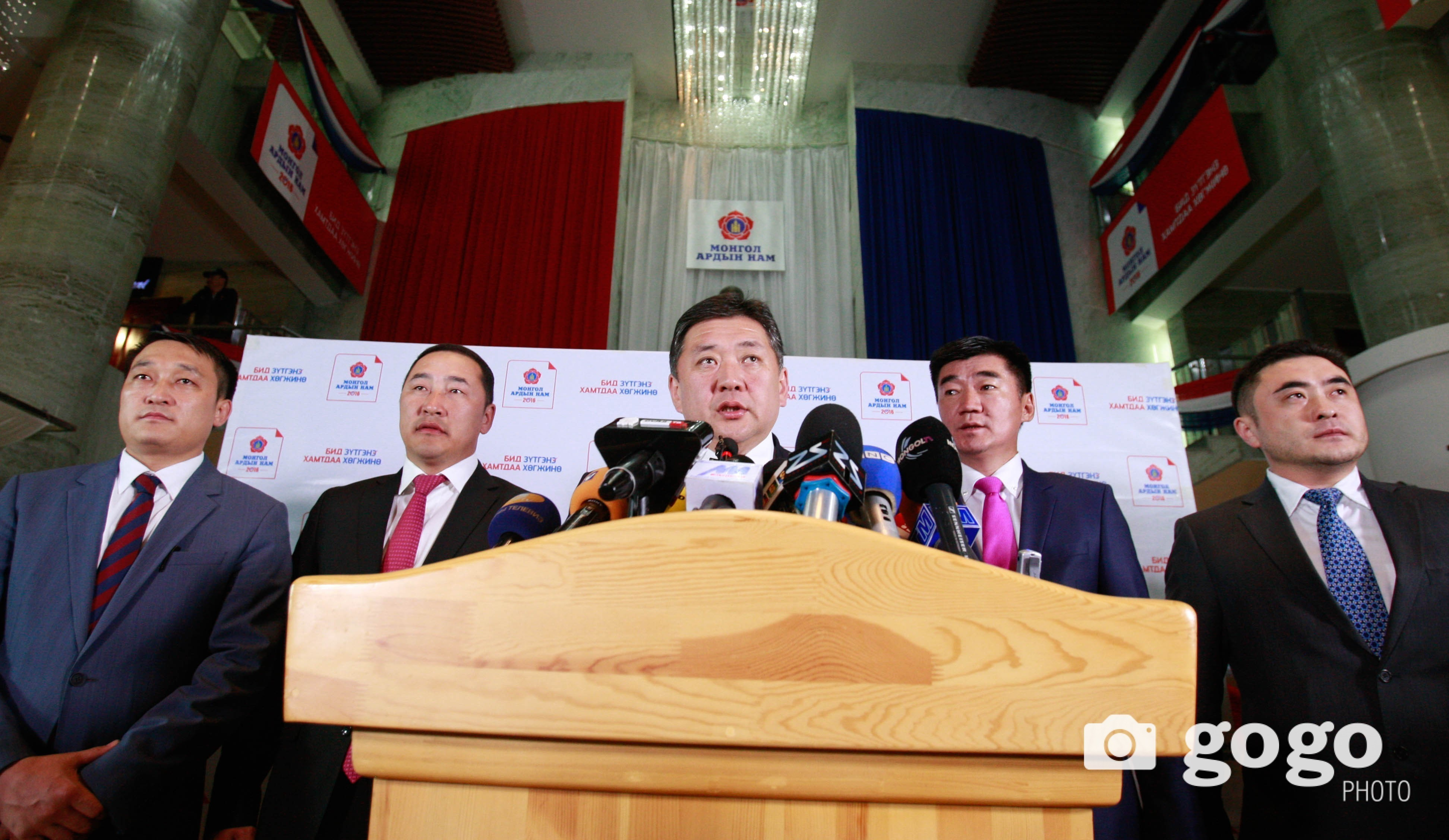 Of mongolia today tomorrow and the development bank of mongolia s - It Seems Like The World Sees Mongolia As A Bankrupt Country That Has Nothing Left To Do Other Than Announce Its Financial Meltdown