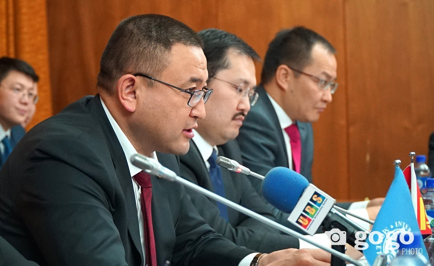 Of mongolia today tomorrow and the development bank of mongolia s - Debt Drama It Has Been Half A Year Since Mongolia Nearly Became Insolvent Due To Its Debt 2017 03 03 2 1