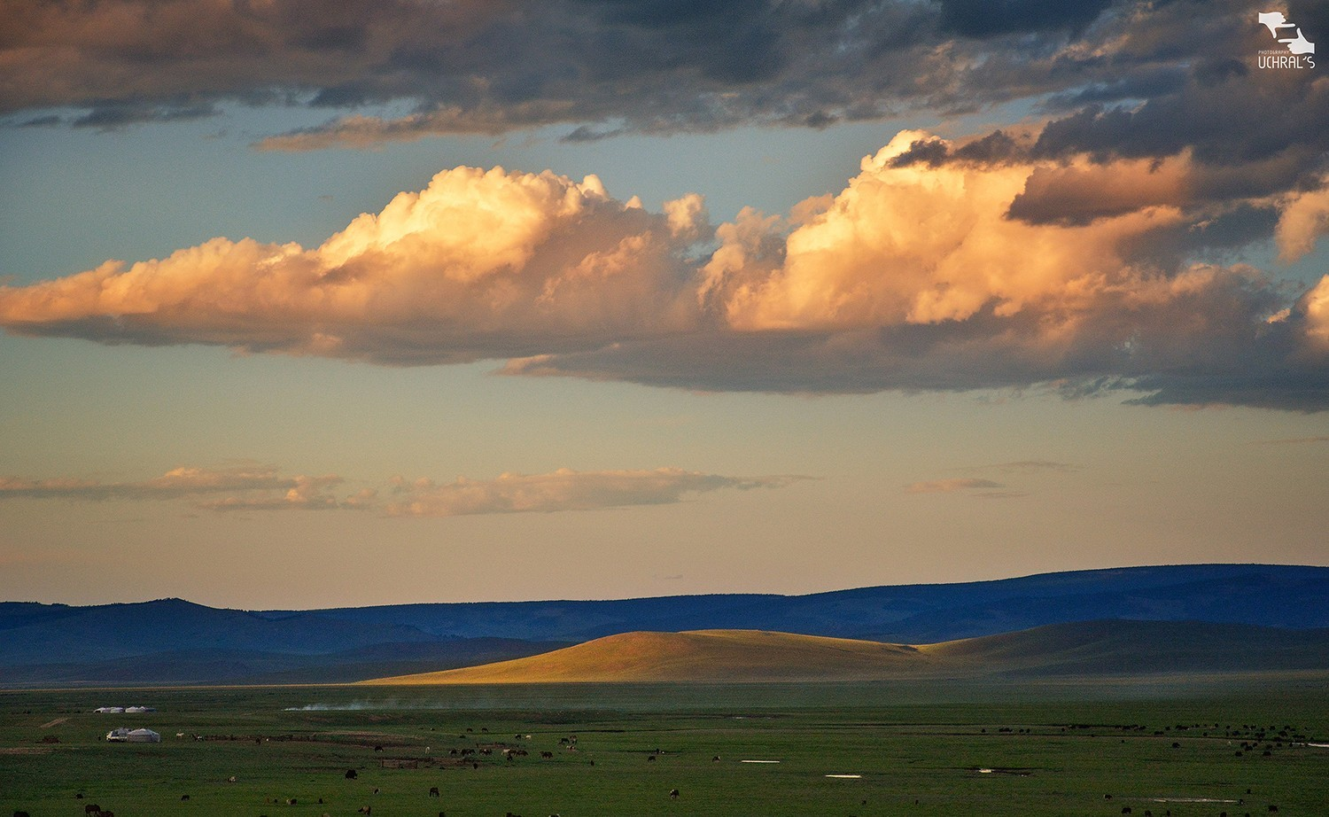 Photo credit: Mongolian Photographer: Davaasurengiin Uchral