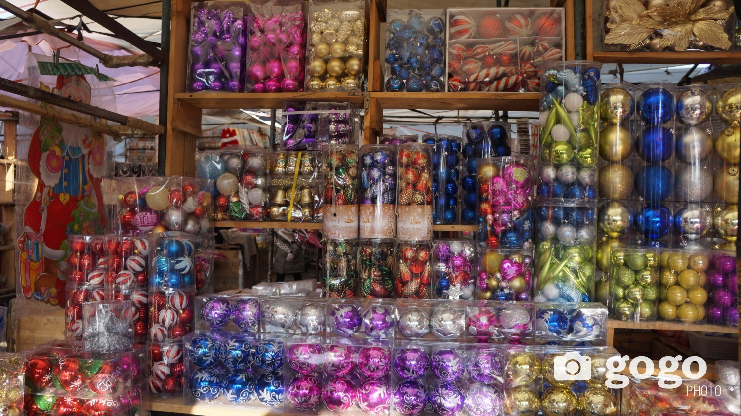 Prices for bauble is depending on its pieces and ranging between MNT 3000 - 12.000.